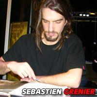 Sébastien Grenier  Dessinateur