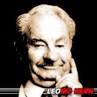 Leo McKern  Acteur