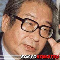 Sakyo Komatsu