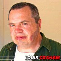 Louis Graham  Acteur