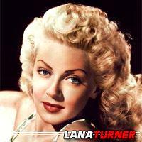 Lana Turner  Actrice