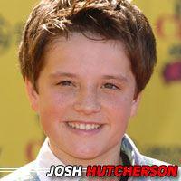 Josh Hutcherson  Acteur, Doubleur (voix)