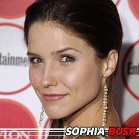 Sophia Bush  Actrice