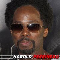 Harold Perrineau  Acteur