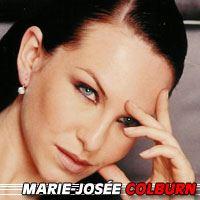Marie-Josée Colburn