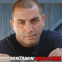 Benjamin Maccabee  Acteur