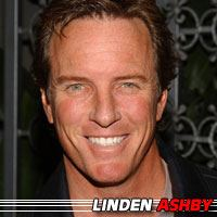 Linden Ashby