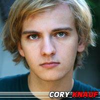 Cory Knauf