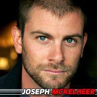 Joseph McKelheer  Acteur