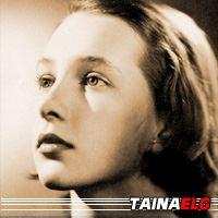 Taina Elg