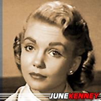 June Kenney