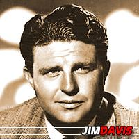 Jim Davis  Acteur