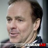Damian Lee