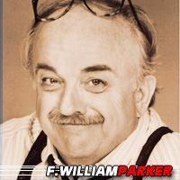 F. William Parker