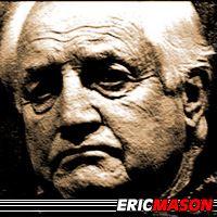 Eric Mason  Acteur