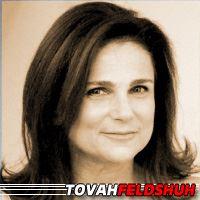 Tovah Feldshuh  Actrice