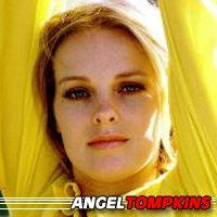 Angel Tompkins  Actrice