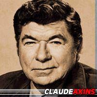 Claude Akins  Acteur