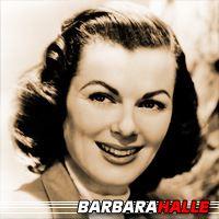 Barbara Halle
