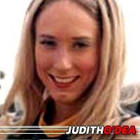 Judith O'Dea  Actrice