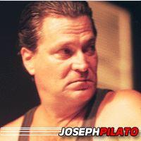 Joseph Pilato  Actrice