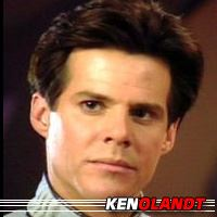 Ken Olandt  Acteur