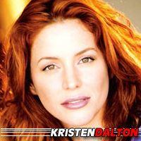 Kristen Dalton  Actrice