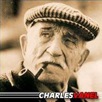Charles Vanel  Acteur