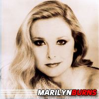 Marilyn Burns  Actrice