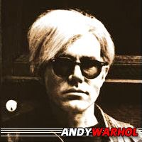 Andy Warhol  Producteur