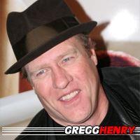 Gregg Henry  Acteur