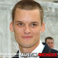 Austin Nichols  Acteur