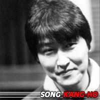 Kang-Ho Song  Acteur