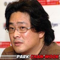 Park Chan-Wook  Réalisateur, Producteur, Scénariste