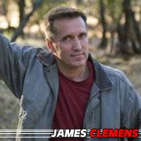 James Clemens  Auteur
