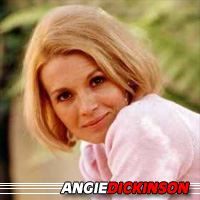 Angie Dickinson  Actrice