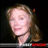 Sissy Spacek  Actrice