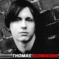 Thomas Schmieder  Acteur