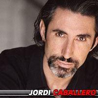 Jordi Caballero  Acteur