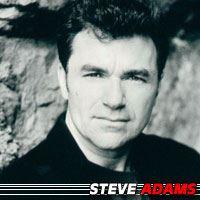 Steve Adams  Acteur