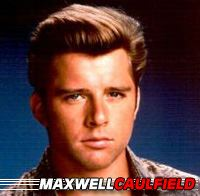 Maxwell Caulfield  Acteur