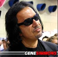 Gene Simmons  Acteur