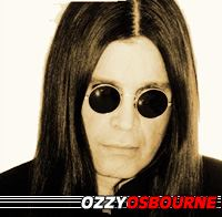 Ozzy Osbourne  Acteur