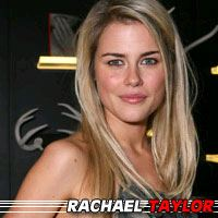 Rachael Taylor  Actrice