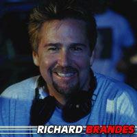 Richard Brandes  Réalisateur, Scénariste