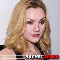 Rachel Miner
