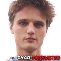 Chad Todhunter  Acteur