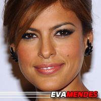 Eva Mendes  Actrice