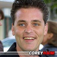 Corey Haim  Acteur