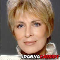Joanna Cassidy  Actrice